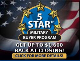 5 Star Military Buyer Program